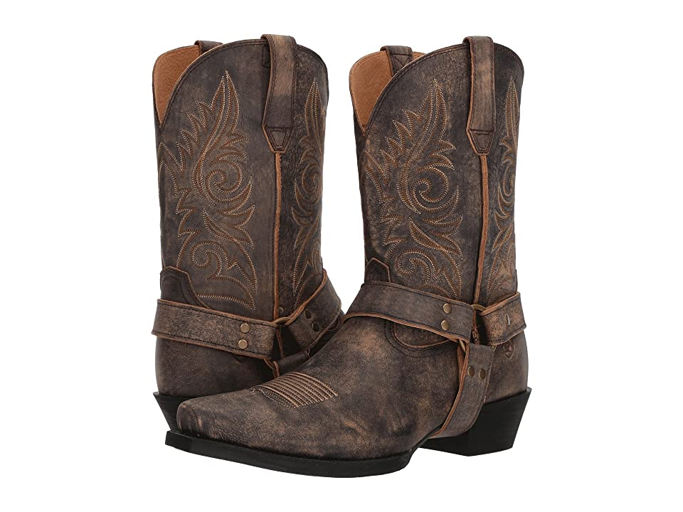 Ariat Easy Step (Tack Room Honey) Cowboy Boots