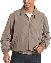 Weatherproof Garment Co. Men's Microfiber Classic Golf Jacket