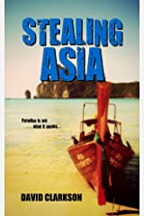 Stealing Asia Kindle Edition