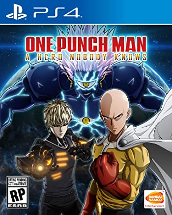$59 » One Punch Man: A Hero Nobody Knows - PlayStation 4