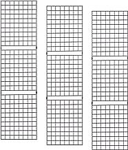 Best display grid panels Reviews