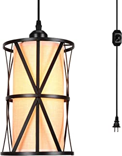 Best hanging lamp drawing Reviews