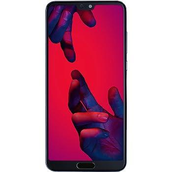 Huawei P20 Pro 128 GB/6 GB Dual SIM Smartphone: Huawei: Amazon.es ...