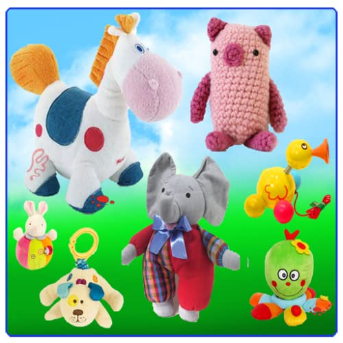 Kids Animal Toys