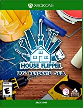 HOUSE FLIPPER - Xbox One