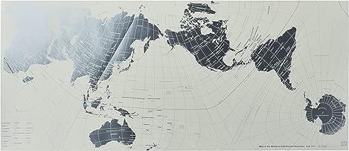 geografia world map authagraph Platinum M-PL