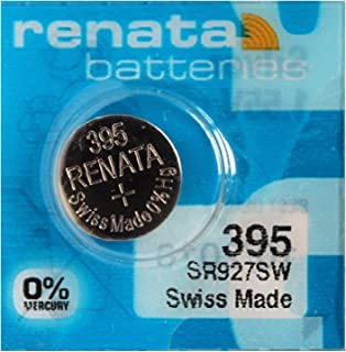 Renata 395 PRCL2248 - Accessoires pour Montre