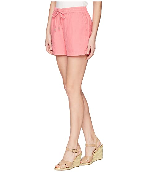 Tommy Bahama Two Palms Easy Shorts Soft Flamingo Looking For Sale Online Choice For Sale M2lbh