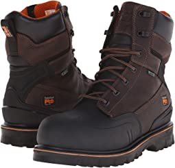 "8"" Rigmaster XT Steel Safety Toe Waterproof"