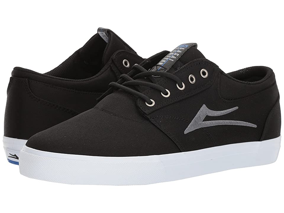 Lakai Griffin (Black Textile 2) Men