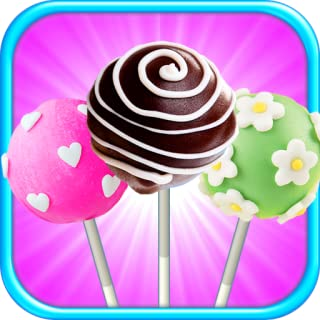 cake pop games