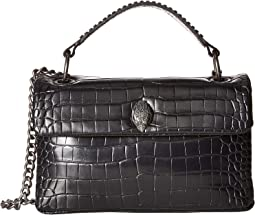 Croc Kensington Bag