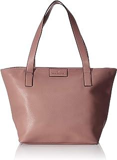 TOM TAILOR Shopper Damen, Miri Zip, 43/36x17,5x28 cm, TOM TAILOR, Handtasche, Umhängetasche
