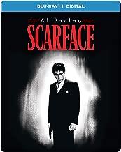 Scarface 1983 Steelbook