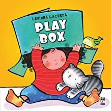 Play box (English Edition)