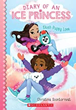 Furry Friendship Flurry (Diary of an Ice Princess)