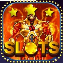 Online Casino Slots : Firestorm Griffin Edition - Feeling Real Casino Slots!