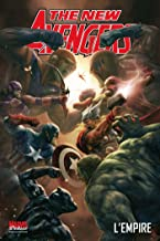 The New Avengers, Tome 5 : L'empire