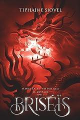 Briséïs: Tome 2, Ombres et chimères - Le Passage (éd. Fantasy) Format Kindle