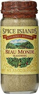 Spice Island Beau Monde Seasoning, 3.5 oz
