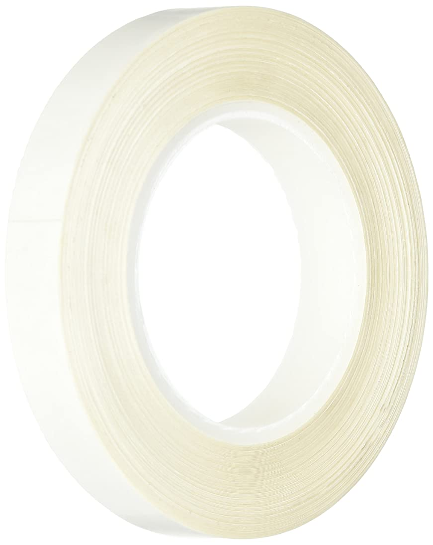 TapeCase 423-3 UHMW Tape Roll – 0.75 in. X 108 ft. Squeak Reduction Tape with High Tack Acrylic Adhesive. Friction Reduction Tapes