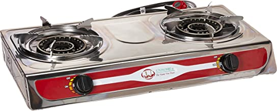 Best portable gas stove india price Reviews