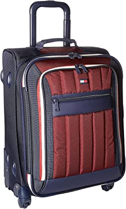 "Classic Sport 21"" Upright Suitcase"