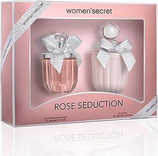 WomenSecret Rose Seduction Lote 2 Pz 300 ml