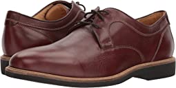Johnston & Murphy - Barlow Plain Toe