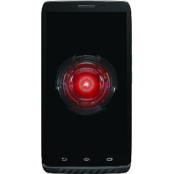 Motorola DROID MAXX, Black 16GB (Verizon Wireless)