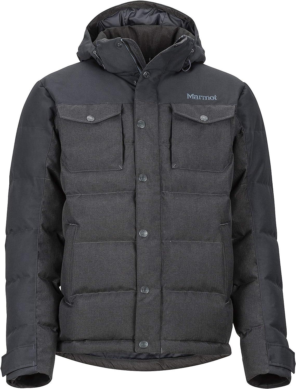 High quality new Marmot Men's Jacket Brand new Fordham