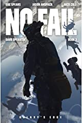 No Fail: A Military Science Fiction Thriller (Dark Operator Book 3) Kindle Edition
