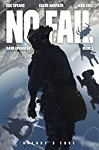No Fail: A Military Science Fiction Thriller (Dark Operator Book 3)