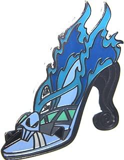 Disney's Villains Shoes - Hades Pin