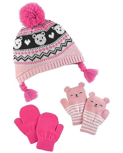 e069cec18 Knit Hat for Kids: Amazon.com