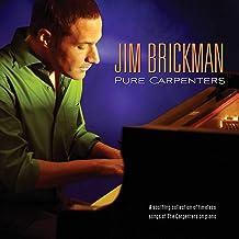 Jim Brickman - Pure Carpenters (2019) LEAK ALBUM