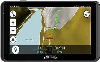 Magellan TR5 Street and GPS Navigator (TN5771SGLUC)