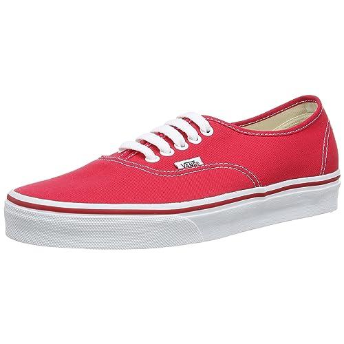 a2753e1e3053d3 Vans Authentic Core Classic Sneakers