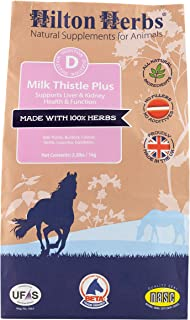 Milk Thistle Plus: Supports Liver Health & Function