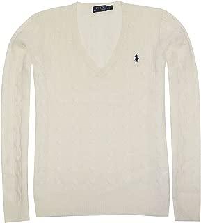 Womens Merino Wool Sweater