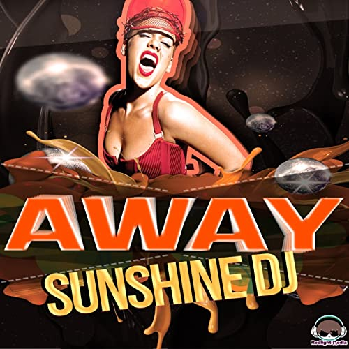 Sunshine DJ - Away
