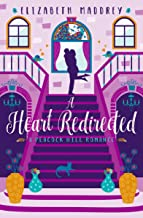 A Heart Redirected (Peacock Hill Romance Book 4)