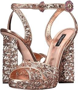 Dolce & Gabbana - CR0407