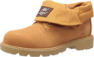 Roll-Top Single Shot Boot with Closure (Toddler/Little Kid/Big Kid)