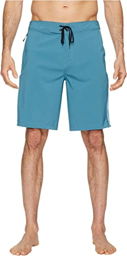 "Phantom JJF 4 20"" Boardshorts"
