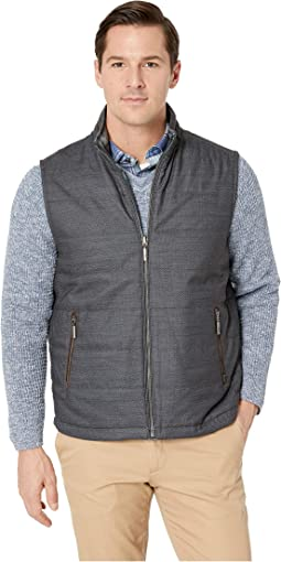 Dublin Duo Reversible Vest