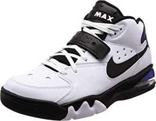 Nike Men's Air Force Max Basketball Shoe