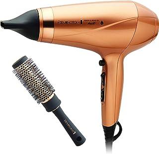 Remington Keratin and Argan Oil Nourish Hair Dryer
