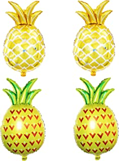 Best pineapple themed party decorations Reviews