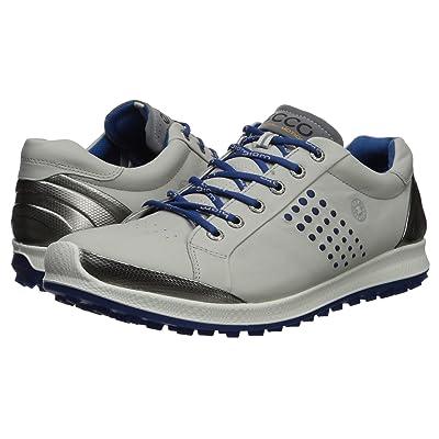 ECCO Golf Biom Hybrid 2 Hydromax(r) (Concrete/Royal) Men